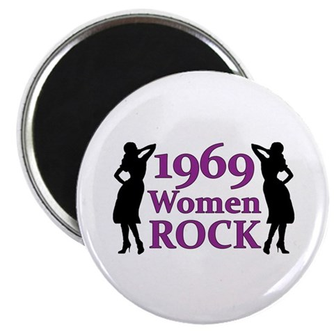 40th Birthday  40th birthday 2.25 Magnet 10 pack by CafePress
