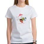 Cute Autumn Bouquet Personalized T-Shirt