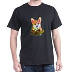 Thanksgiving Welsh Corgi Puppy T-Shirt