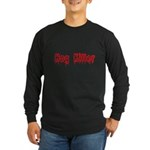 Hog Killer Long Sleeve Dark T-Shirt