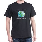 Save the Earth There is No Planet B T-Shirt