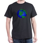 Save the Planet Peace On Earth T-Shirt