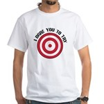 Dodgeball I Dare You to Throw It T-Shirt