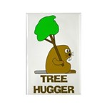 Beaver Tree Magnets (100 pack)