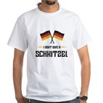 Dont Give Schnitzel Funny Oktoberfest T-Shirt