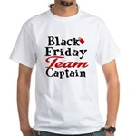 BLACK FRIDAY TEAM CAPTAIN T-Shirt