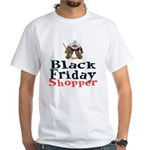 BLACK FRIDAY SHOPPER T-Shirt