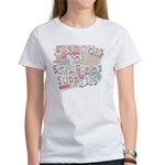 Will Work For Scrapbook Supplies Scrapbook T-Shirt