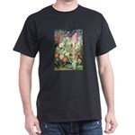 A Selection of Flowers from Table Mountain T-Shirt