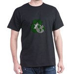 Reduce Reuse Recycle Recycling Earth Day T-Shirt