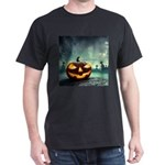 Halloween scary T-Shirt