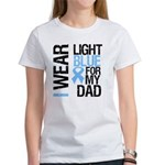 I Wear Light Blue Dad Shirts & Gifts