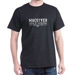 MacGyver School of Engineering T-Shirt