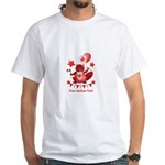 Custom Happy Canada Day T-Shirt