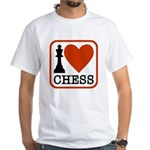 Love Chess T-Shirt