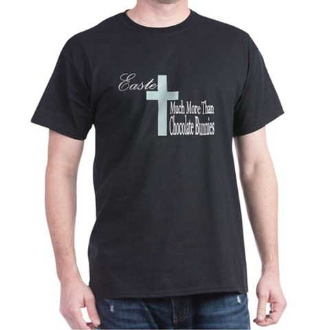 Product Image of Easter Dark T-Shirt