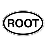 I've got root, do you?
