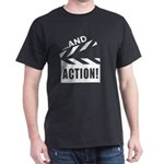 And Action Theatre - Funny Acting Rehearsa T-Shirt