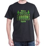 Make America Green Again T-Shirt