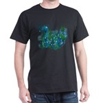 Blue New Year Dragon T-Shirt