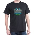 Lacrosse Makes Worries Disappear Athlete G T-Shirt