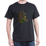 Rainbow Peace Dragon T-Shirt