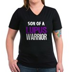 Son of a Lupus Warriror T-Shirt