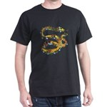 Jewel-look Snake T-Shirt
