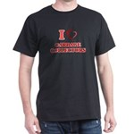 I love Garbage Collectors T-Shirt