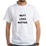 Mutt Lives Matter Classic Men's T-Shirt