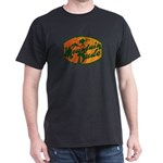 Mountain Dude Helicopter T-Shirt