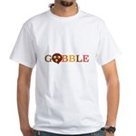 THANKSGIVING: GOBBLE T-Shirt