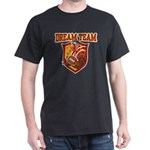 Dream Team Football Thanksgiving Turkey T-Shirt