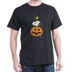 Snoopy and Woodstock Halloween T-Shirt