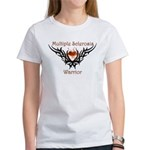 MS Warrior Women's T-Shirt