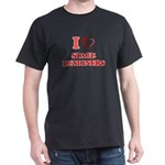 I love Stage Designers T-Shirt