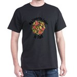 My Favorite Color is Fall Autumn Leaves Th T-Shirt