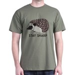 Stay Sharp T-Shirt