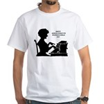 401 ENLARGED ADMINISTRATIVE PROFESSIONALS D T-Shir