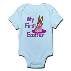 Baby's First Easter t-shirts, onesies, gifts