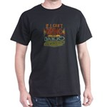 Banjo Bluegrass Country Music Lovers T-Shirt