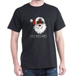 ho black santa T-Shirt
