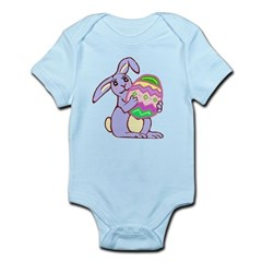 Blue Easter Bunny t-shirts, Cute Easter t-shirts
