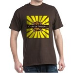 Hanukkah Game Of Dreidels T-Shirt