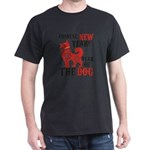 Chinese New Year, Year Of The Dog (2) T-Shirt