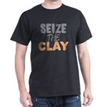 Seize The Clay T-Shirt