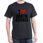 I Love Earth Science T-Shirt