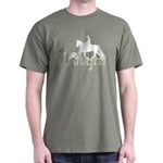 Irish Draught Horse Dark T-Shirt