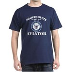 Proud Cousin of a Navy Aviator T-Shirt