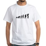 Evolution Of a Photographer Funny Photogra T-Shirt